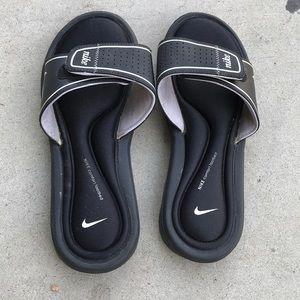 Nike slides women 7